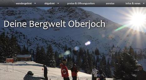 Landhaus Thomma: Skigebiet Oberjoch: Wintersport-Mekka mit Familienflair | TouristInfo | Scoop.it