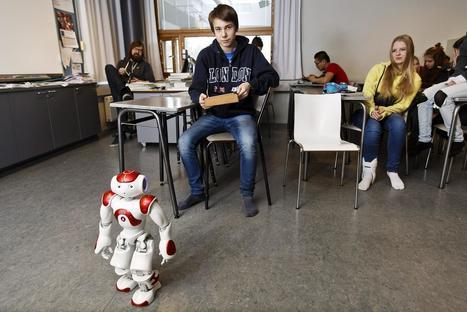 Helsingin opetuslautakunta esittää digitalisaatio-ohjelmaa – lopullinen päätös tulee kaupunginhallitukselta | Digital TSL | Scoop.it