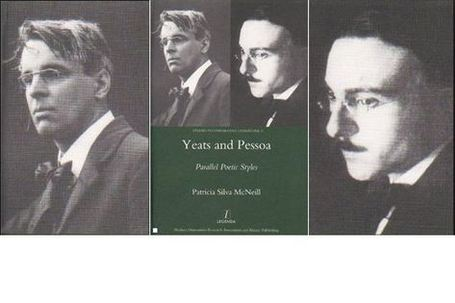 Book: Yeats and Pessoa: Parallel Poetic Styles – By Patricia Silva McNeill – Review  |  Portuguese American Journal | The Irish Literary Times | Scoop.it