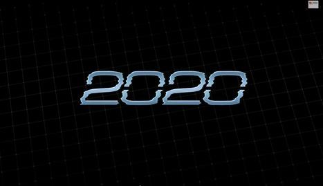 Projet 2020: science-fiction et prévention de la cybercriminalité | Archivance - Miscellanées | Scoop.it