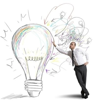 45 recursos increíbles para fomentar tu creatividad | curiosidad de una mujer madura | Scoop.it