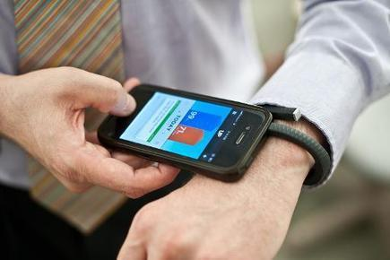 Mobile tech reshaping the health sector | healthcare technology | Scoop.it