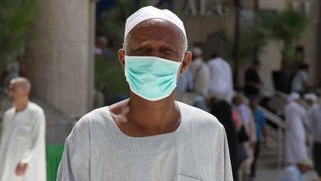 TimWorld Health Organisation experts find hospital breaches worsened MERS outbreak in UAE   Global health   Scoop.it