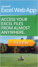 Microsoft Excel 2010 - Get started with Excel 2010 - Office.com | IT for Administrators | Scoop.it