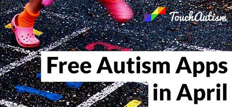 Free Autism Apps in April | 21st Century Inclusive Education | Scoop.it