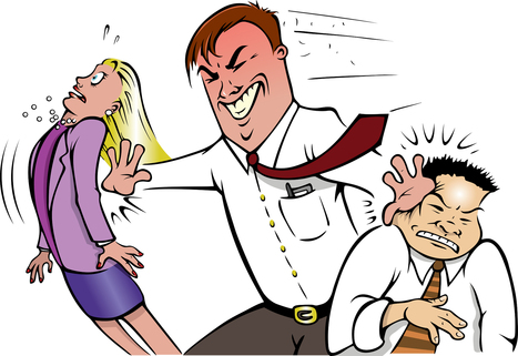 Problems of Wrongful Dismissal or Workplace Bullying? | Leckerslaw | Scoop.it