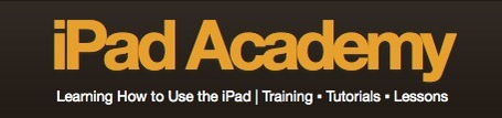 Making Sense of iCloud Storage: iPad Memory & Insufficient Space | iPad Academy | Accent...on technology! | Scoop.it
