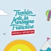 La montagne française lance ses premiers Trophées !   Adventure Tourism   Scoop.it