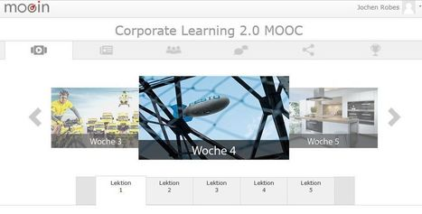 Der CL20 MOOC: Learnings eines Lernexperiments - Zukunft Personal | HRM Expo BLOG | Zukunft des Lernens | Scoop.it