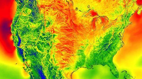 L'électricité pourrait être largement verte aux États-Unis en 2030 | Au hasard | Scoop.it