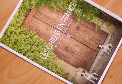News – Les chiens de France par Rachael McKenna | Fashion Pets | Scoop.it