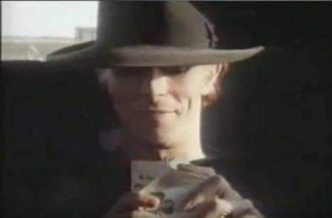 On David Bowie, Part 1. | B-B-B-Bowie | Scoop.it