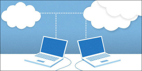Benefits of Cloud Computing as a Service | Future of Cloud Computing and IoT | Scoop.it