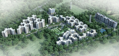 Ahuja Prasadam Ambernath East Mumbai by Ahuja Group | DiscountedFlats | Real Estate | Scoop.it