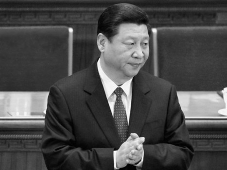 Reluctant Leader About to Take China's Stage | Regime | China | Epoch Times | Chinese Cyber Code Conflict | Scoop.it
