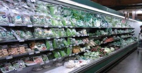 Ortaggi gia' tagliati e confezionati: 5 motivi per evitarli | Alimentazione Naturale Vegetariana | Scoop.it