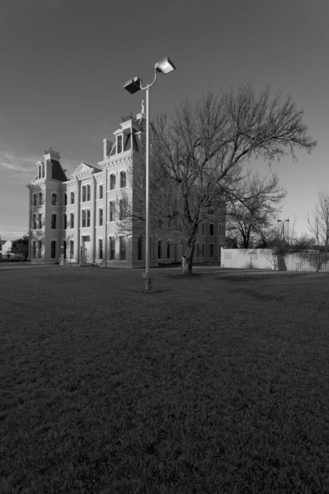Marfa, Texas (2013) - Francois Delebecque   Photoinfos   Scoop.it