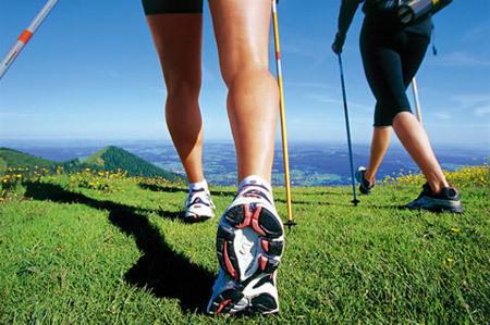 Caminhar durante 20 minutos ajuda a prevenir doenças cardiovasculares | Running Anywhere | Scoop.it