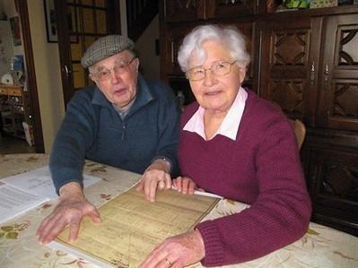 Elle retrouve la trace de son grand-père péri en mer en 1913 | ouest-france.fr | Rhit Genealogie | Scoop.it