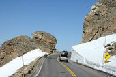 Trail Ridge Road Opening May 23 For The Season | The Estes Park News | Mountain Retreats | Scoop.it