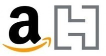 Amazon, Hachette End Ebook Pricing Dispute | Library Collaboration | Scoop.it