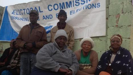 Jour J pour l'Afrique du Sud | L'Afrique australe (Afrique du Sud, Namibie, Botswana, Lesotho-Swaziland, Zimbabwe, Mozambique) | Scoop.it