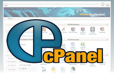 5 Essential cPanel Settings for Beginners | Domain Hosting Tutorials | Scoop.it