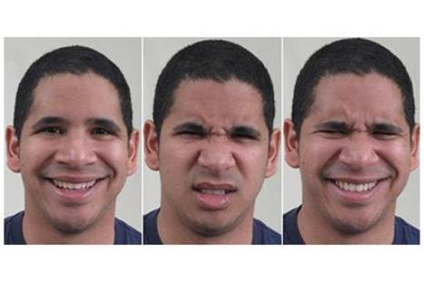 Computer maps 21 distinct emotional expressions, tripling the number of facial expressions that can be used for cognitive analysis | neuroscientistnews.com | Mind and Brain | Scoop.it