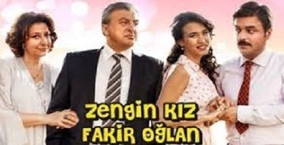 Zengin Kız Fakir Oğlan 50.Bölüm Fragmanı | turktv | Scoop.it