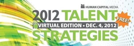 Talent Strategies 2012: Leadership - Home   Digital Learning & Engagement   Scoop.it