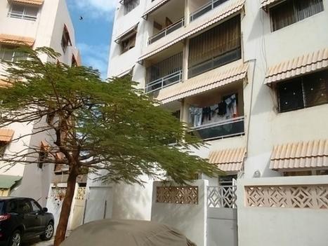 Appartement a vendre Senegal - Hann Mariste Dakar - immobilier au senegal | Mon Agent Immobilier Dakar | Scoop.it