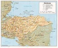 Area. | Honduras, Emily Livingston. | Scoop.it