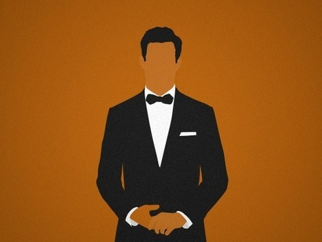 The Smart Creative's Guide To Dressing for Work | Art Direction in Entertainment | Scoop.it