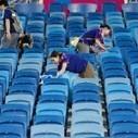 Fans Jepang Punya Tradisi Kerja Bakti Di Brasil - Bola   Piala Dunia(Jepang)   Scoop.it