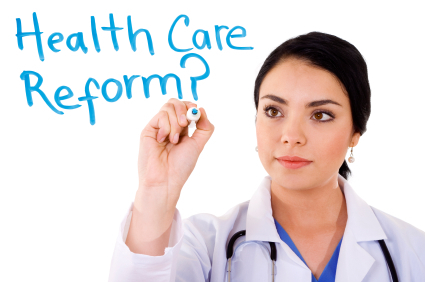 What You Need to Know About Healthcare Reform | Health Care | Scoop.it