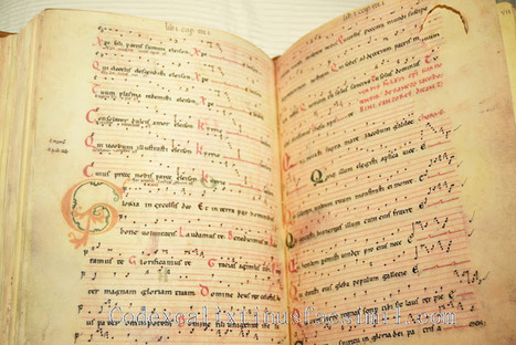 Codex Calixtinus: Aymeric Picaud, el primer guía de viajes de la historia. | Codex Calixtinus | Scoop.it