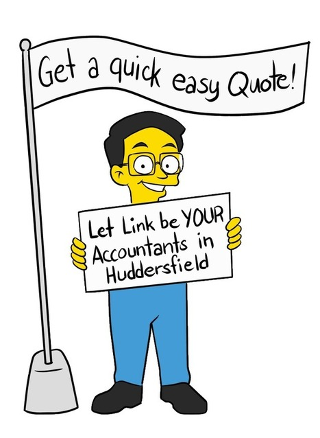 Accountants In Huddersfield at Linkaccounts.net | Link Business & Accounting Services Limited | Scoop.it