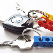 How To Easily Build the Most Useful Keychain You've Ever Owned | VIM | Scoop.it