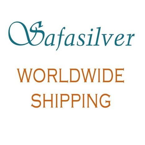 Wholesale silver jewelry-925sterling silver-unique Silver Jewelry   Safasilver Wholesaler Silver Jewelry   Scoop.it