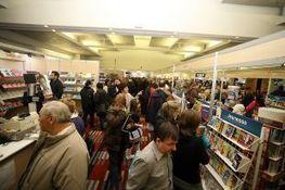 Salon du livre: une place pour les auteurs d'ici | Trifluviana (Bibliothèques de Trois-Rivières) | Scoop.it