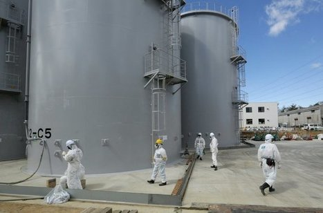 '3 Former Executives to Be Prosecuted in #Fukushima Nuclear Disaster' | News You Can Use - NO PINKSLIME | Scoop.it