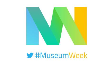 Al via la #MuseumWeek 2016, la settimana dedicata ai Musei | InTime - Social Media Magazine | Scoop.it