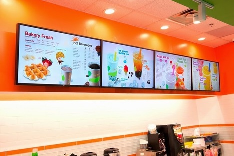 Digital Signage Systems: Things to Consider before Installing Digital Signage System | SignageWorld | Scoop.it