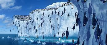 #Antarctic waters 'rising faster' !!! | Rescue our Ocean's & it's species from Man's Pollution! | Scoop.it