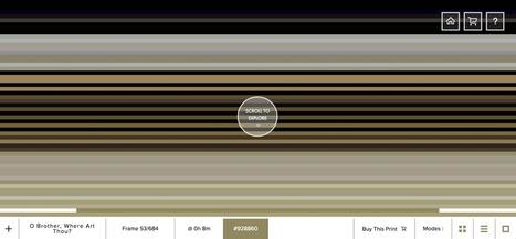Emile Duport : The color of motion est une belle expérience... | Branded entertainment | Scoop.it