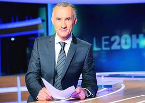 Gilles Bouleau, le journalisme de terrain sur un plateau | DocPresseESJ | Scoop.it