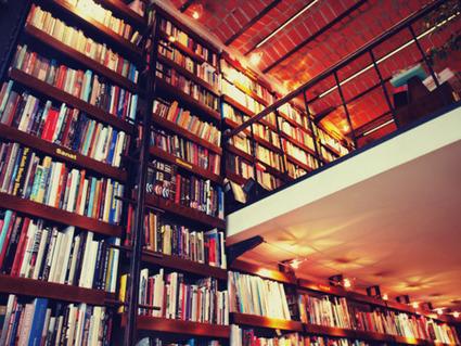 30 signes que vous êtes un amoureux des livres | Bibliothèque | Scoop.it