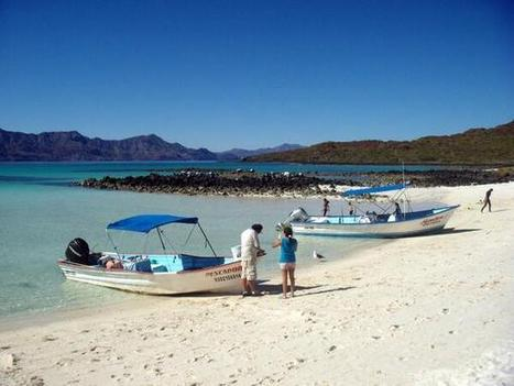 A Secluded Beach on Isla Coronados in Loreto Bay | Hotels and Beach Resorts in Goa | Scoop.it