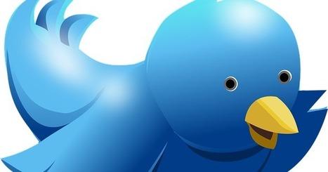 Basilé: Ideas para utilizar Twitter en clase | WEB 2.0 | Scoop.it