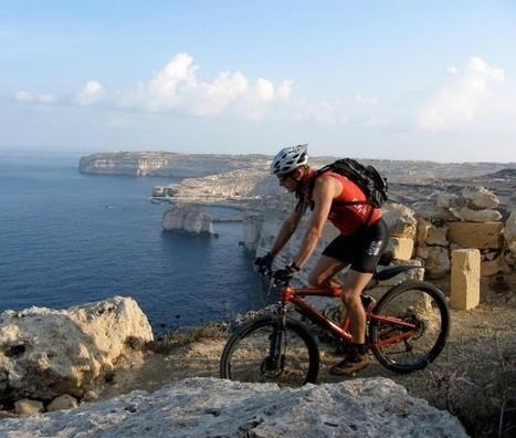 Biking in the Maltese islands | Great Malta | Scoop.it